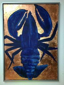 Küche, Krabbe, Fisch, Schalentier