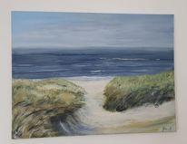 Atlantik, Sylt, Wasser, Zee