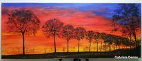 Kunstgeschichte, Gemälde, Licht, Artgallery