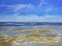 Welle, Ostsee, Meer, Nordsee