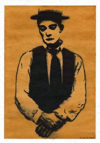 Stummfilm, Buster keaton, 20er, Komödiant