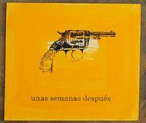 Zeit, Konzeptuel, Waffe, Text