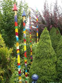 Garten Holz Outdoor 36 Bilder Und Ideen Auf Kunstnet