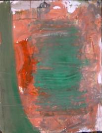 Abstrakte malerei, Baum, Abstrakter expressionismus, Malerei