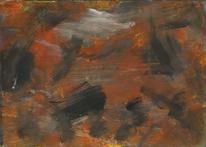 Ungestüm, Abstrakte malerei, Abstrakter expressionismus, Wild