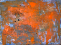 Informel, Abstrakt, Abstrakter expressionismus, Malerei