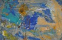 Informel, Abstrakte malerei, Abstrakter expressionismus, Malerei