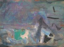 Abstrakter expressionismus, Abstrakte malerei, Informel, Malerei