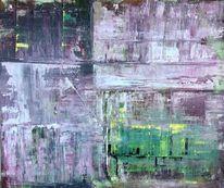 Abstrakte kunst, Ölmalerei, Abstrakt, Malerei