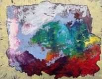 Bunt, Europa, Chaos, Malerei