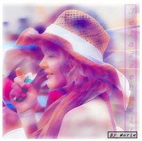 Farben, Fantasie, Digital, Fotografie