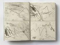 Skizze, Skizzenbuch, Zeichnung, Zeichnungen