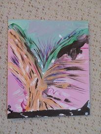 Acrylmalerei, Malerei modern, Malerei, Farben