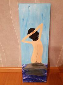 Malerei modern, Malerei,