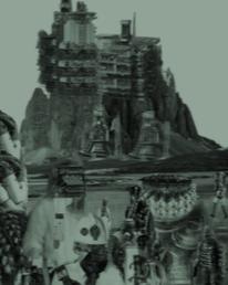 Science fiction, Technik, Dystopisch, Zukunft