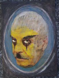 Malere, Malen, Malerei