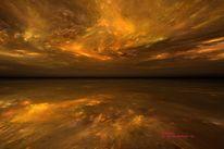 Horizont, Weite, Energie, Universum
