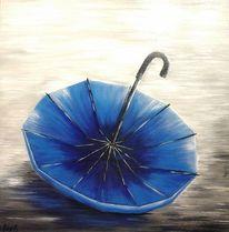 Stillleben, Malerei, Gelb, Wasser