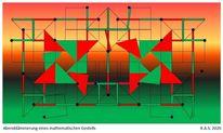 Rot, Grün, Analyse, Dreiecke