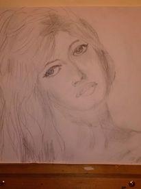 Bardot, Schauspieler, Zeichnungen,