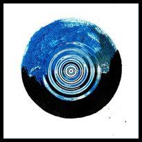Popart, Abstrakt, Modern art, Mischtechnik