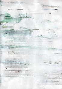 Weiß, Mondrian, Bunt, Ölmalerei