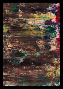 Design, Ölmalerei, Malerei abstrakt, Mondrian