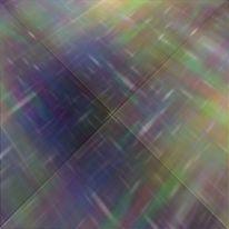 Versteck, Pyramide, Wurmloch, Digitale kunst