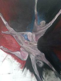 Zui, Malerei, Paradies, Sturz