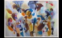 Emotion, Atmosphäre, Bewegung, Malerei