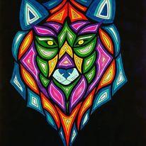 Licht, Selbstbewusstsein, Fähigkeit, Zeichnungen