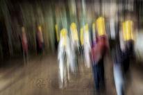 Person, Moving cam, Maske, Mysteriös