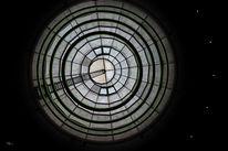Centro, Abstrakt, Dach, Fotografie