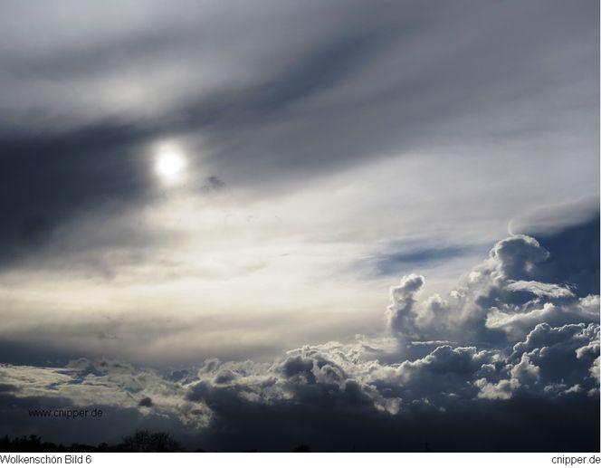 Fotografie, Wolken, Himmel, Wolkenschön,