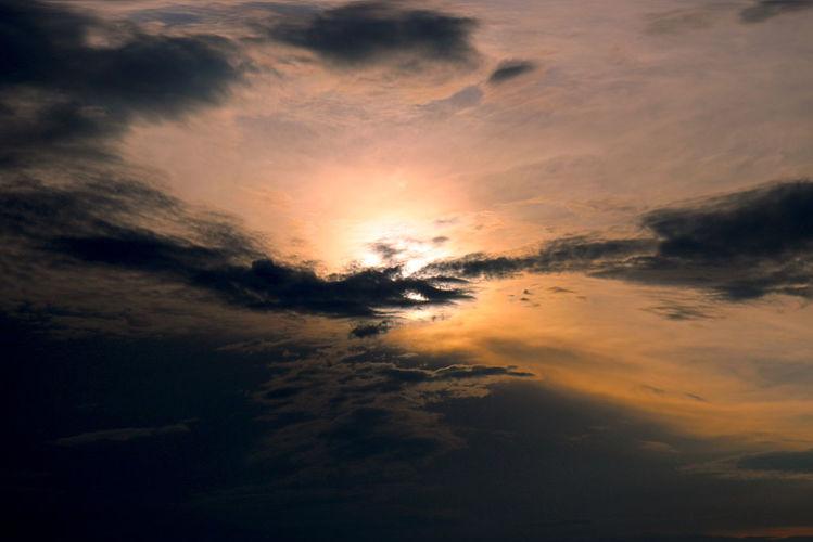 Licht, Wind, Schatten, Warm, Wolken, Abend