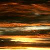Licht, Himmel, Schatten, Wolken
