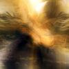 Schweben, Geborgenheit, Energie, Himmel