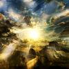 Warten, Erneuerung, Sturm, Spirituell
