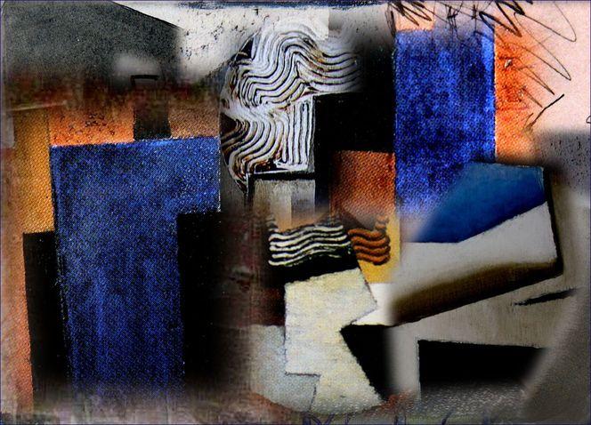 Digitale kunst, Drama