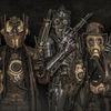 Selbstgemacht, Skullsngears, Fantasie, Steampunk