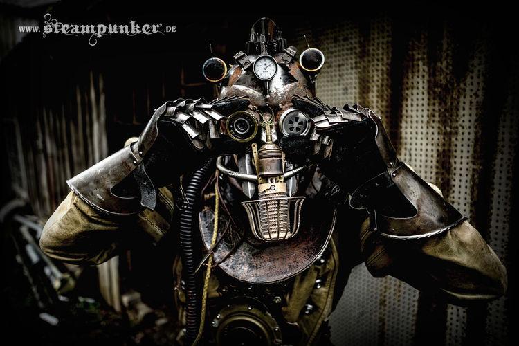 Alexander schlesier, Mode, Steampunk outfit, Zeitreise, Wgt 2014, Outfit