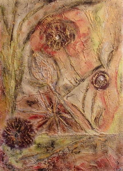 Stulle63, Natur, Klein jango, Herbstfarben, Leben, Freude