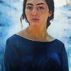 Niex, Melancholie, Licht, Malerei
