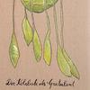 Kohlrabi, Gratulieren, Gratulant, Zeichnungen