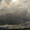 Wolken, Geheimnis, Erde, Sonne