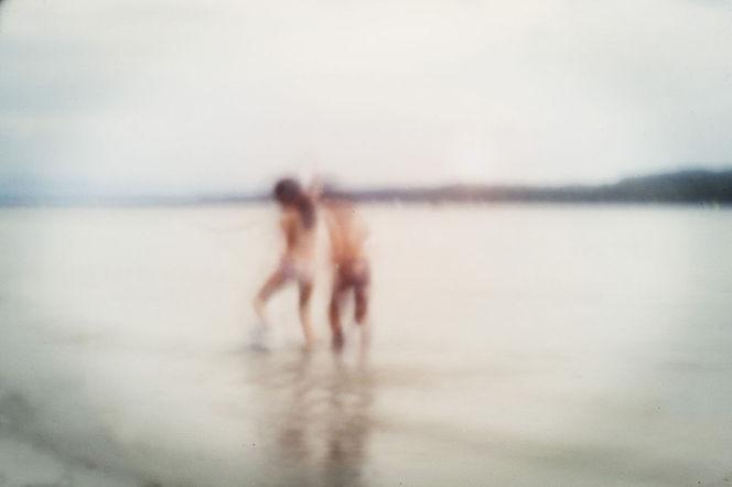 Natur, Fotografie, Menschen, Langzeitbelichtung, Portrait, Pinhole lochkamera