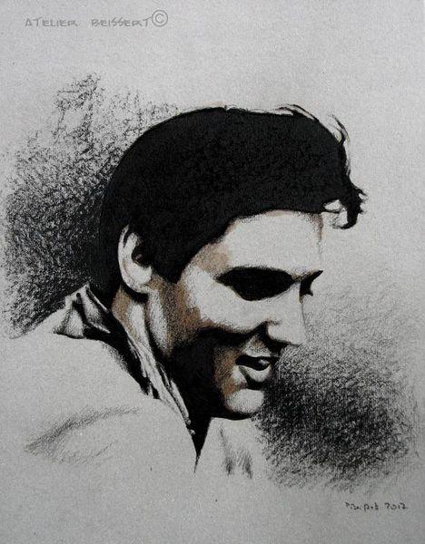 Kino, Portrait, Elvis presley, Treffer, 60er, Graceland