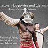 Reenactment, Antike, Arena, Legioxviialbica