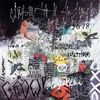 Abstrakte kunst, Expressionismus, Pastellmalerei, Ausdrucksmalerei