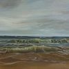Strand, Nordsee, Welle, Wasser